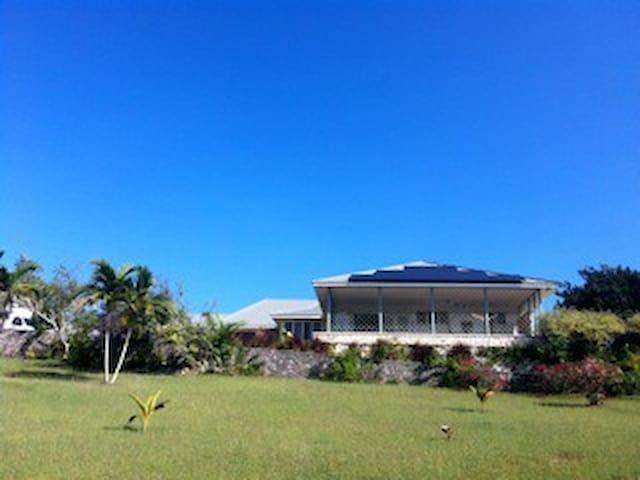 'SISU' A Lovely Family Home  B1 - Montego Bay