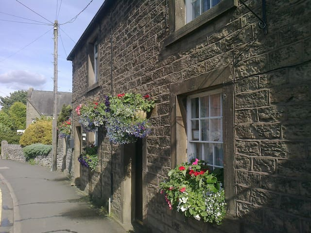 Beech Croft Cottage, Castleton, Peak District. - Castleton - Дом