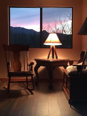 Country Club Haven - Sierra Vista - Дом