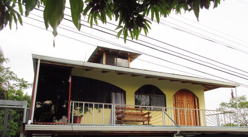One Bedroom Oceanview Apartent - Quepos