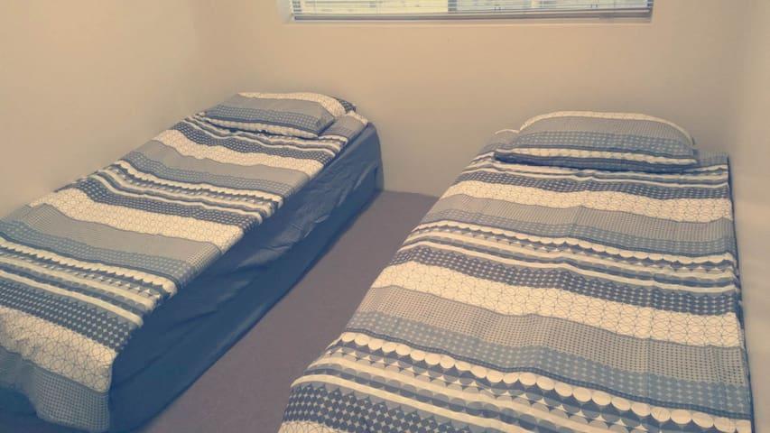 A room for your short stay!! - East Brisbane - 公寓
