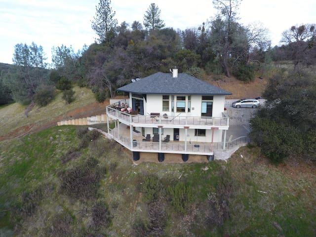 Sutter Creek Home - Sutter Creek - Ház