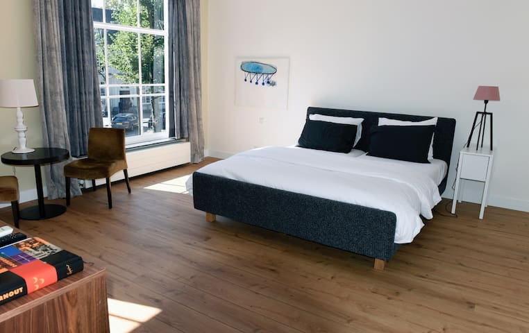 Luxery Suites on Historical square in Oosterhout - Oosterhout - Bed & Breakfast