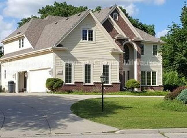 Private house in a beautiful quite neighborhood. - Hartland - Talo