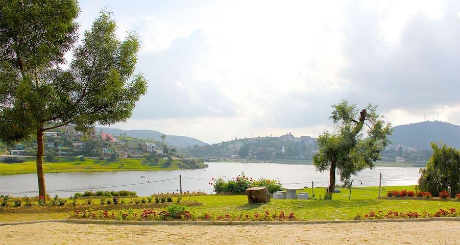 Lake Garden Villas - Villa 1 - Nuwara Eliya - Villa
