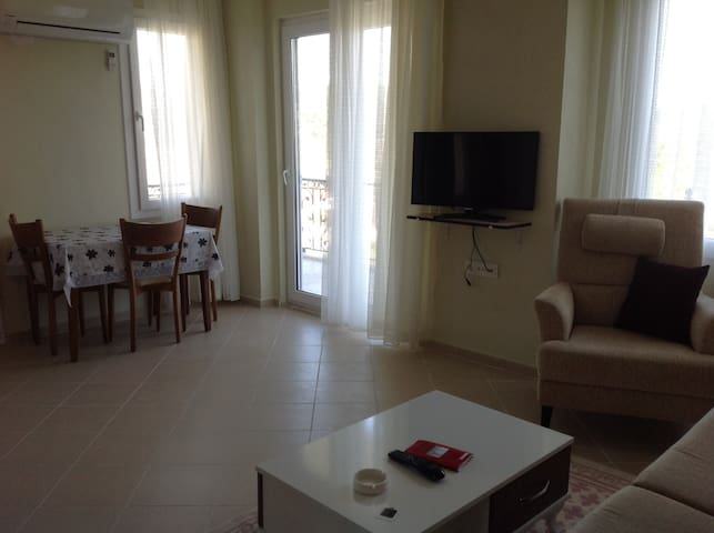 Apartment in Sarigerme / Mugla - Sarıgerme - Departamento