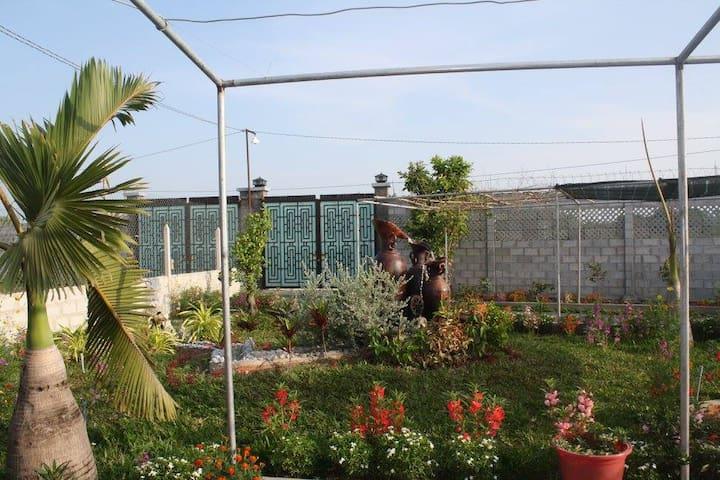 Vietnam Boutique style garden house - Cu chi - Villa