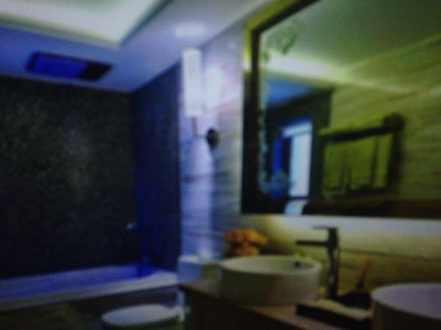 Five star hotel apartment - Diekirch - Hus