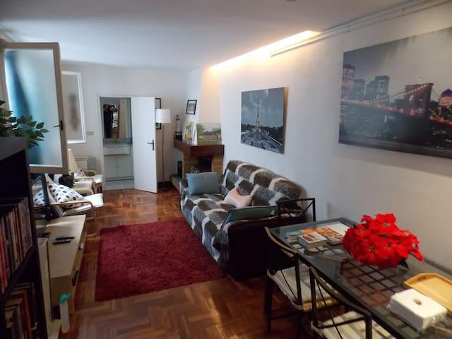 APARTAMENTO CÉNTRICO GETXO- BILBAO - Getxo