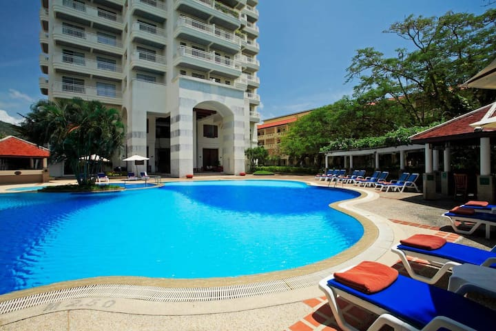 Waterfront 1 bedroom Suites- A - Karon - (ไม่ทราบ)