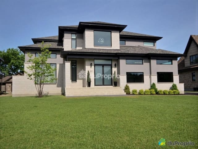 Very nice home at 25 minutes to  Montreal island - Coteau-du-Lac - Huis