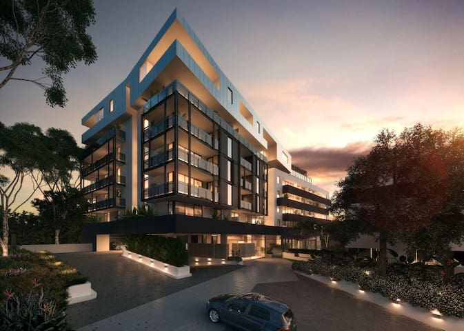 Modern & Brand New....Your Home away from Home! - Maribyrnong - Квартира