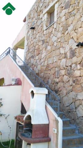 Rental accommodation San Teodoro (OT) Sardinia - L'alzoni - Casa