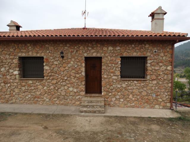 Casas Rurales La Loma 2 - Riópar - Rumah