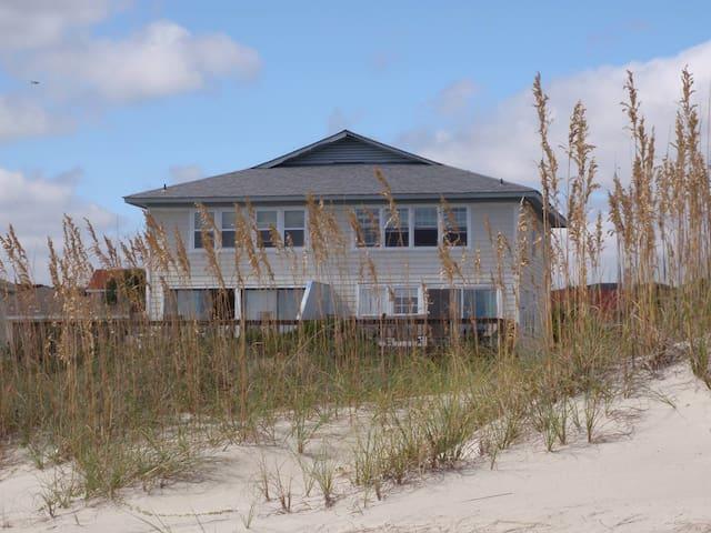 Beach Haven On Tybee Island - Tybee Island - Maison de ville