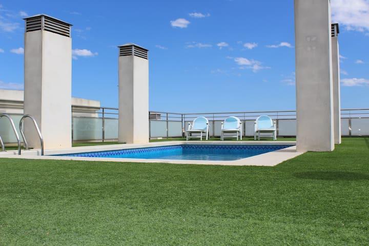 Appartement neuf à Almoradi Espagne - Almoradí