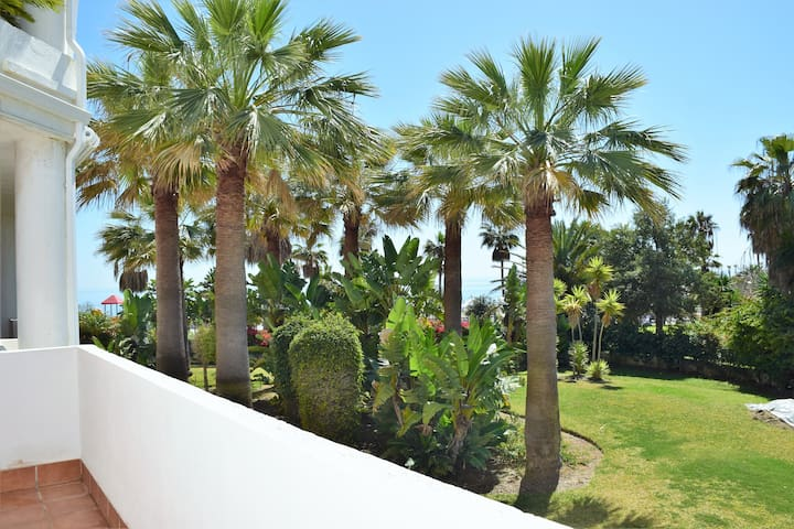 Wonderful apartment in Puerto Banus 8p - Puerto Banus Marbella - Appartement