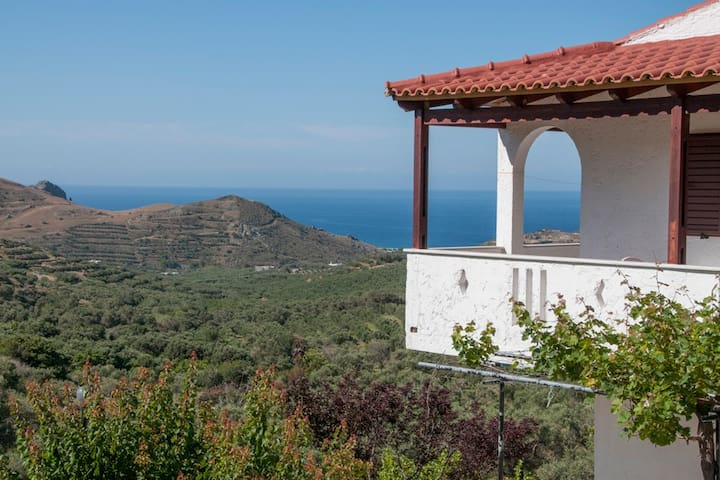 Erofili Apartment Mariou Rethymno Crete - Mariou - Apartamento