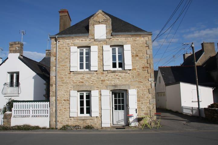 Maison à St Cado - Belz - Talo