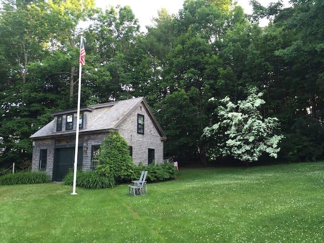 Forsythia Cottage - Rockport - 公寓