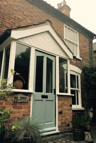 Characterful Cottage in Bleasby - Bleasby - Huis