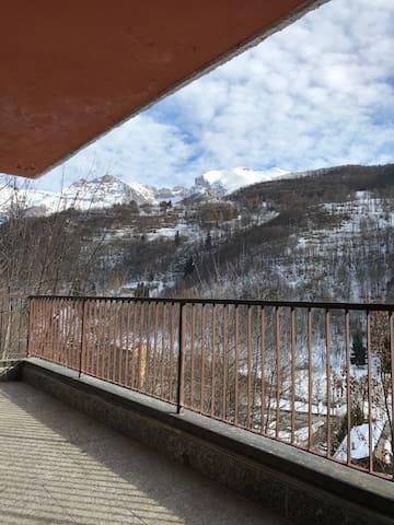 Appartement pour la Montagne - Tetti Mecci - Appartement