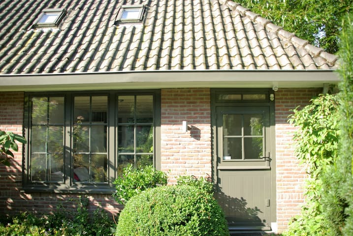 De Engelse Kamer Utrecht/A'dam:weekend inc ontbijt - Bilthoven - Villa