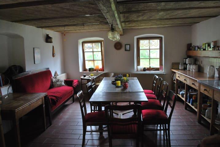 Ferienhof Schrenner Schöndorf - Schöndorf - Hus