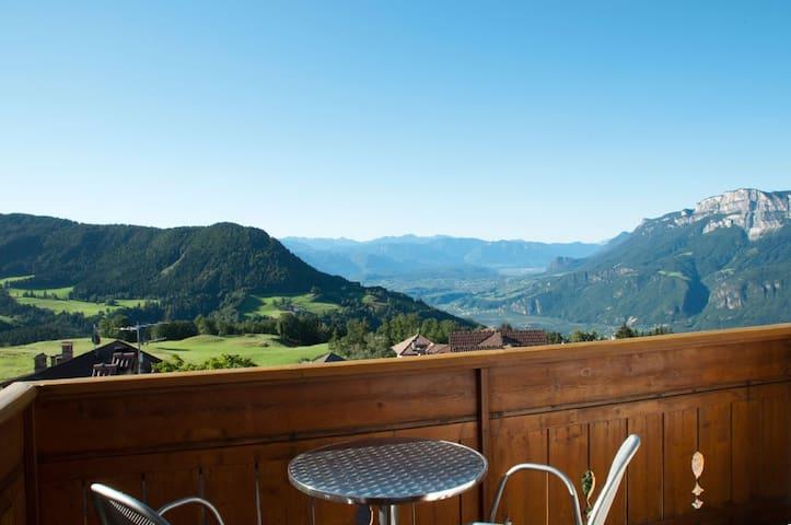Erleben Sie den Süden Südtirols - Salonetto - Lägenhet