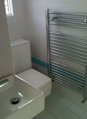 $A nice homely single room Cambridg - Saucier