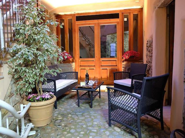 Affittacamere  B&B Casa Camilla - San Vito - Bed & Breakfast