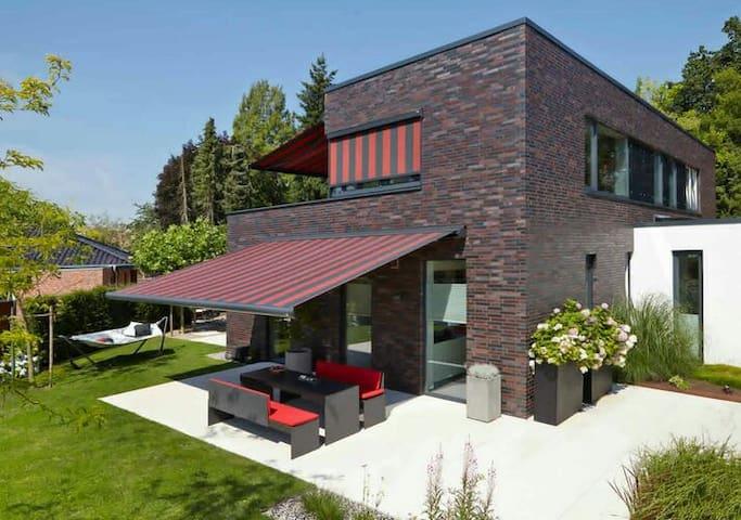 Quiet house - Saint-Ghislain - Leilighet