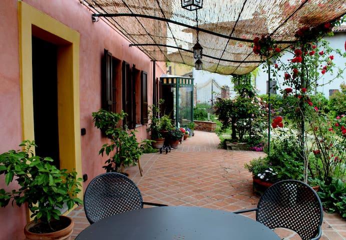 LAVANDA - Villa Gaia - Torrone - Maison