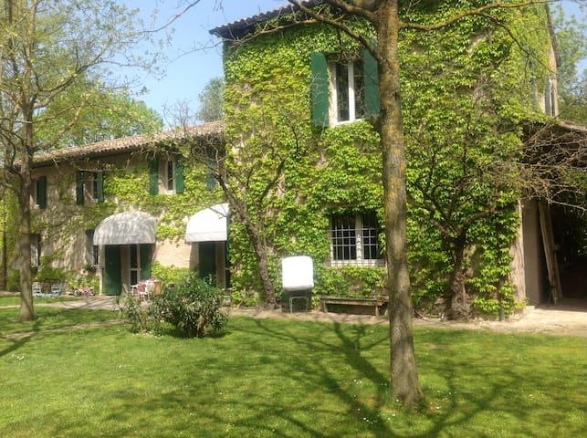Welcoming modern house in Ravenna - Ravenna - Villa