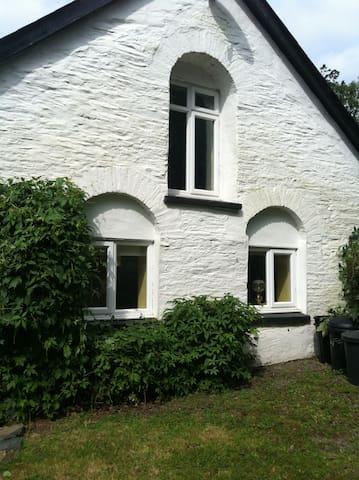 Abereifed Cottage, Llechryd, near Cardigan - Llechryd - Hus