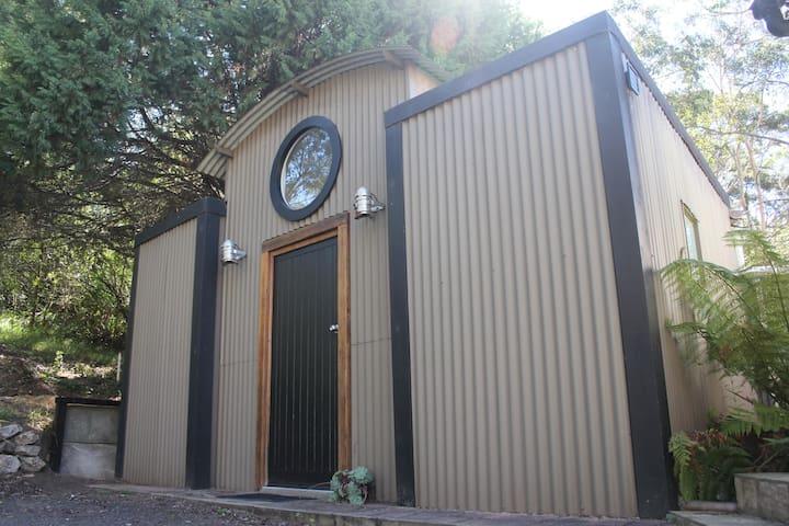 Bush outlook studio cabin - Katoomba - Cabane