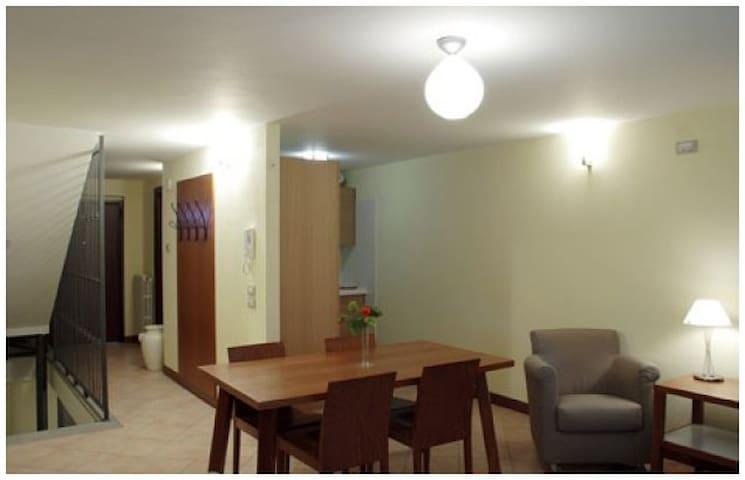S 2 - Cà 'd Campra - Sordevolo - Lägenhet