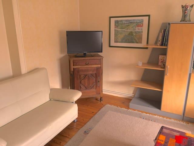 Meublé de tourisme 3 étoiles - 90m2 - Saint-Avold - Apartamento