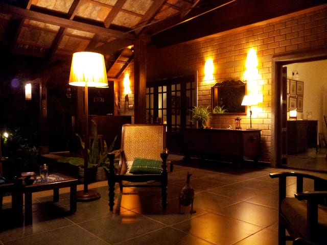 La Casa Roja - Chennai - Bed & Breakfast