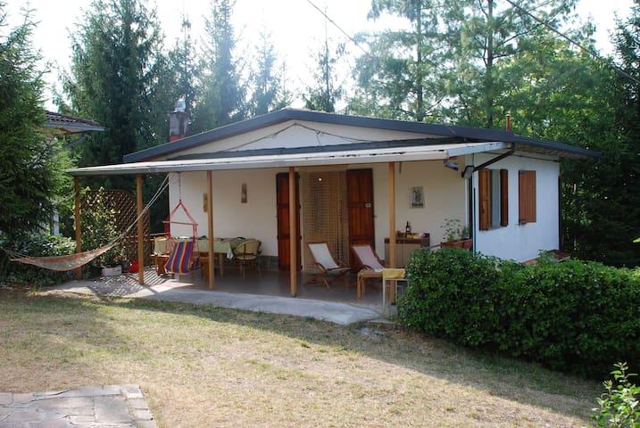 Casa in appennino tra Reno e Panaro - Guiglia - Casa