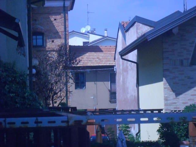 In villetta 2 stanze - Bareggio  - Huis