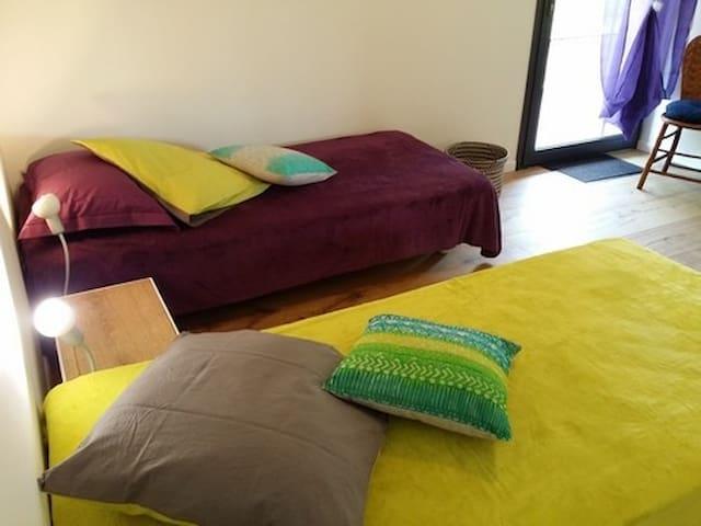 Chambre du Levant - Jayac - Apartamento