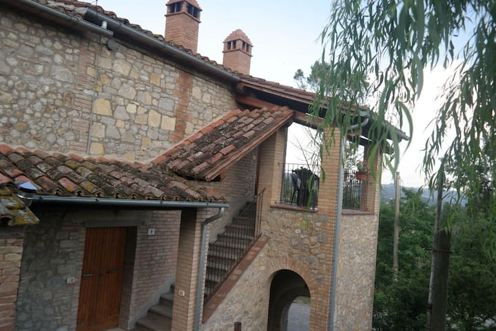 Casa Giulia - Monteleone d'Orvieto - Monteleone d'Orvieto