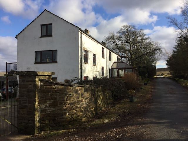 Cosy North Pennnines apartment - Nenthall - Appartement