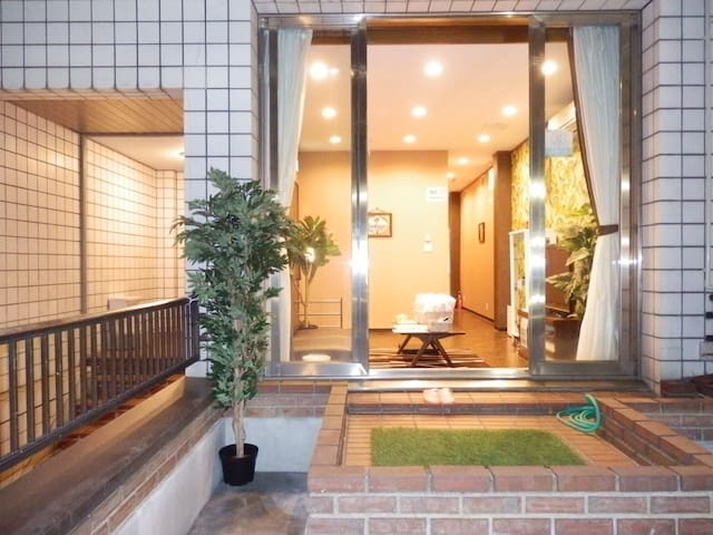 3bedrooms Namba&Kuromonmarket&Dotonbori - Osaka - Apartamento