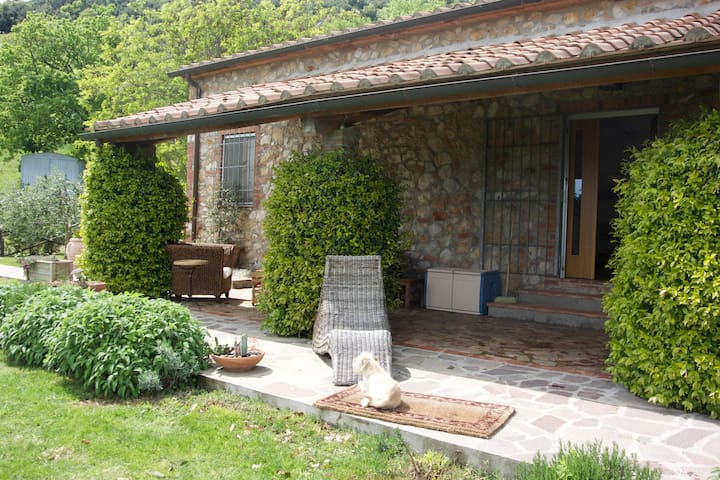 Charming country house in Tuscany - Gavorrano  - Maison