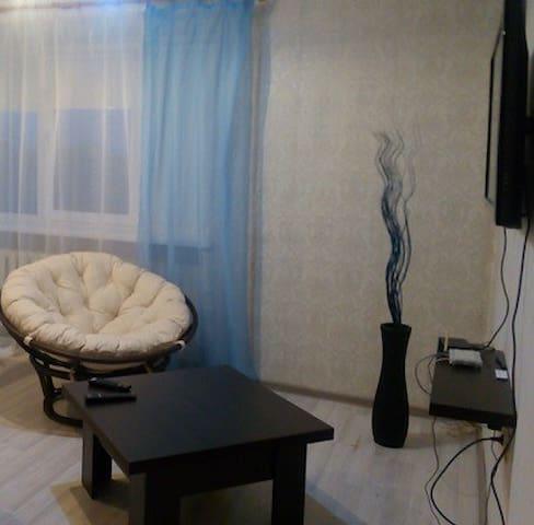 Квартира в центре Борисова - Barysaŭ