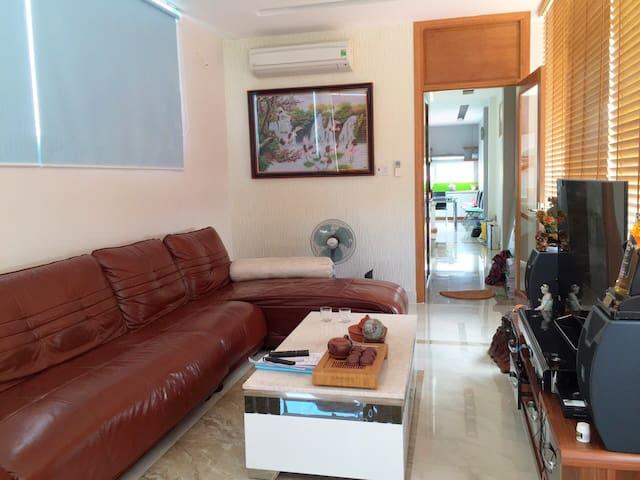 Sweet Home - Ho Chi Minh City