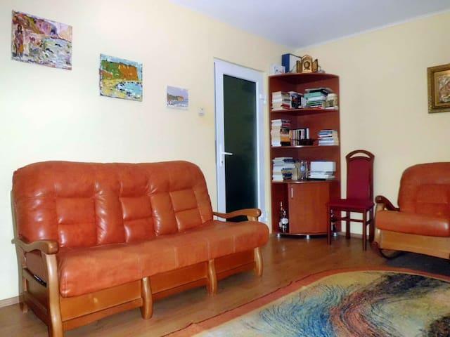 4 bedroom apartment rent in EforieN - Eforie Nord - Apartamento