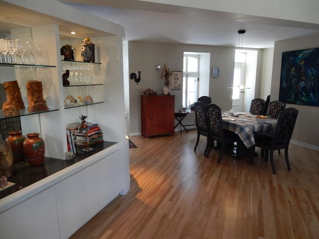 B&B in the old port - Ville de Québec - Bed & Breakfast